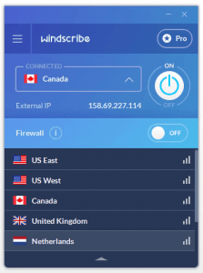 خرید Windscribe VPN
